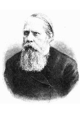 Михаил Салтыков-Щедрин. Его жизнь и литературная деятельность