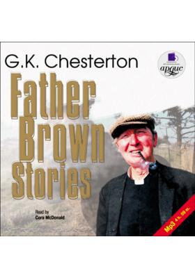 Рассказы об отце Брауне