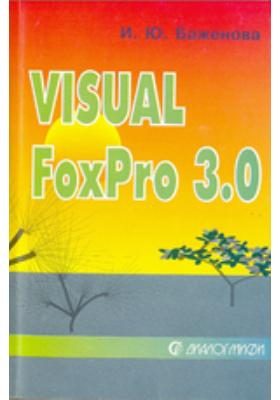 Visual Fox Pro 3.0