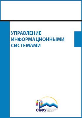 Управление информационными системами: лабораторный практикум
