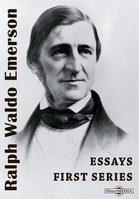 Essays. First Series