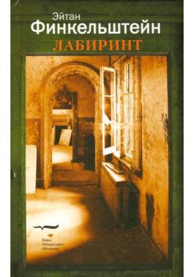 Лабиринт : Роман