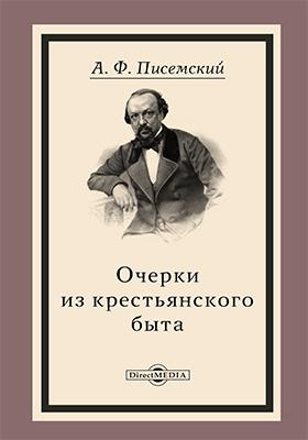 Очерки из крестьянского быта: художественная литература
