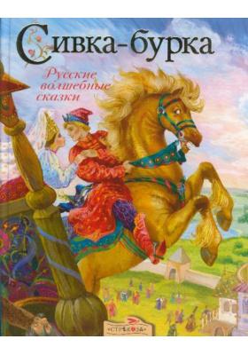 Сивка-бурка : Русские народные сказки