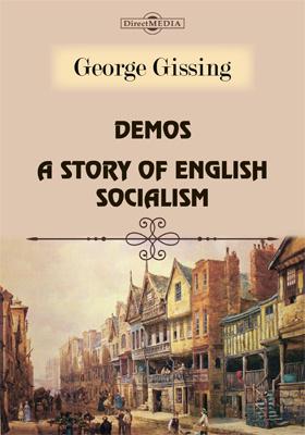 Demos. A Story of English Socialism