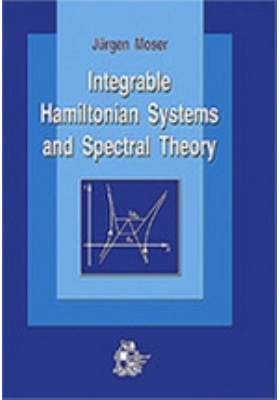 Integrable Hamiltonian Systems and Spectral Theory