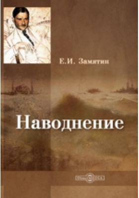 Наводнение: художественная литература