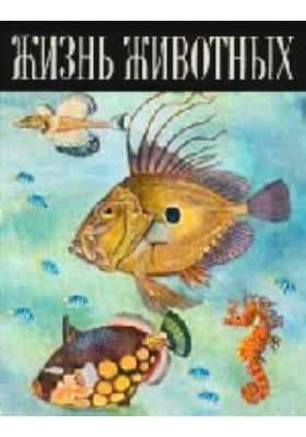 Жизнь животных. Рыбы. Т. 4, Ч. 1
