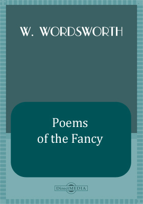Poems of the Fancy