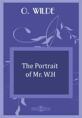 The Portrait of Mr. W.H