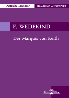Der Marquis von Keith