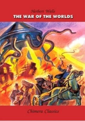 Война миров = The War of the Worlds : на английском языке: книга для чтения
