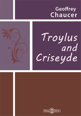 Troylus and Criseyde