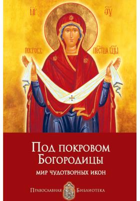 Под покровом Богородицы. Мир чудотворных икон