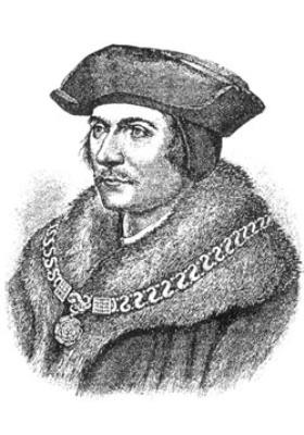Томас Мор (1478-1535). Его жизнь и общественная деятельность