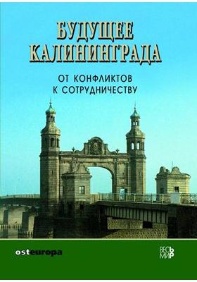 Будущее Калининграда. От конфликтов к сотрудничеству: сборник статей