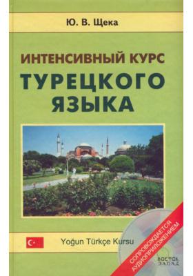 Интенсивный курс турецкого языка : 4-е издание, исправленное и дополненное