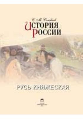 История России. Русь княжеская