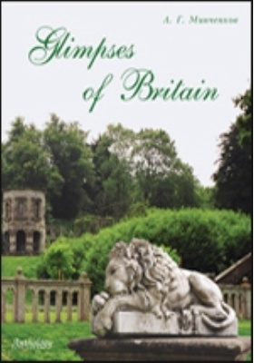 Glimpses of Britain = Взгляд на Британию: учебное пособие
