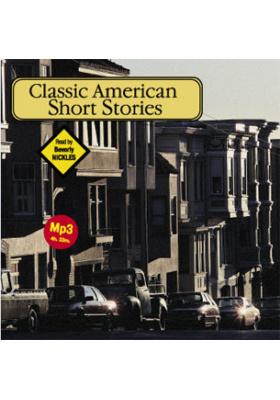 Классические американские новеллы
