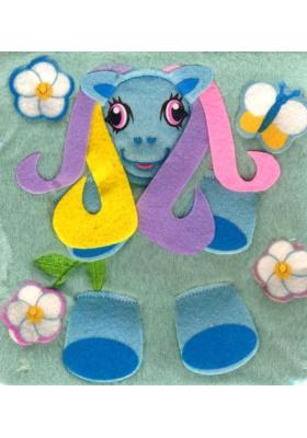 Представление для пони = A Pony's Tale