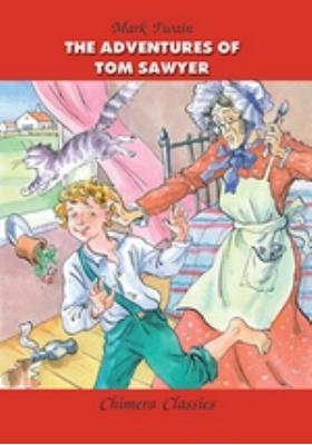 Приключения Тома Сойера = The Adventures of Tom Sawyer : на английском языке: книга для чтения