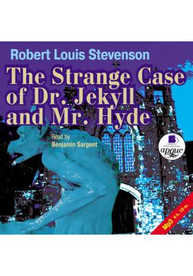 Странный случай с доктором Джекилем и мистером Хайдом