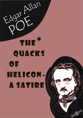 The Quacks of Helicon - A Satire