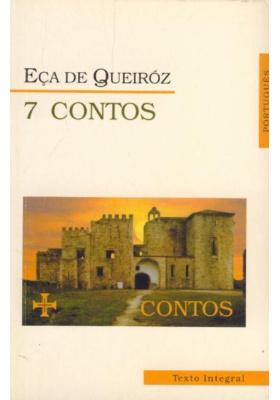 7 рассказов = 7 Contos