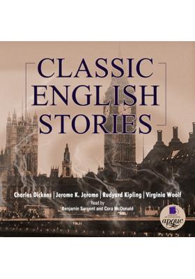 Классические английские рассказы