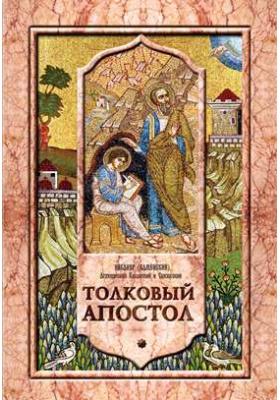 Толковый Апостол. Т. 1. Объяснение книги деяний святых апостолов и соборных посланий