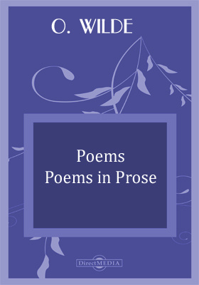 Poems. Poems in Prose