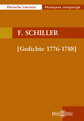 [Gedichte 1776-1788]